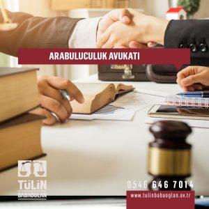 Arabuluculuk Avukatı