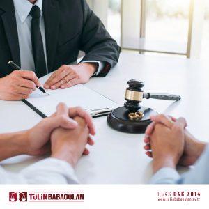 Boşanma Avukatı ve Danışmanlık Ankara Ücreti