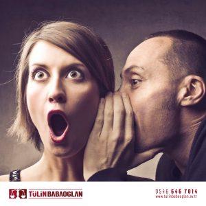 Eşinin Dedikodusunu Yapmak Boşanma Sebebi Midir?